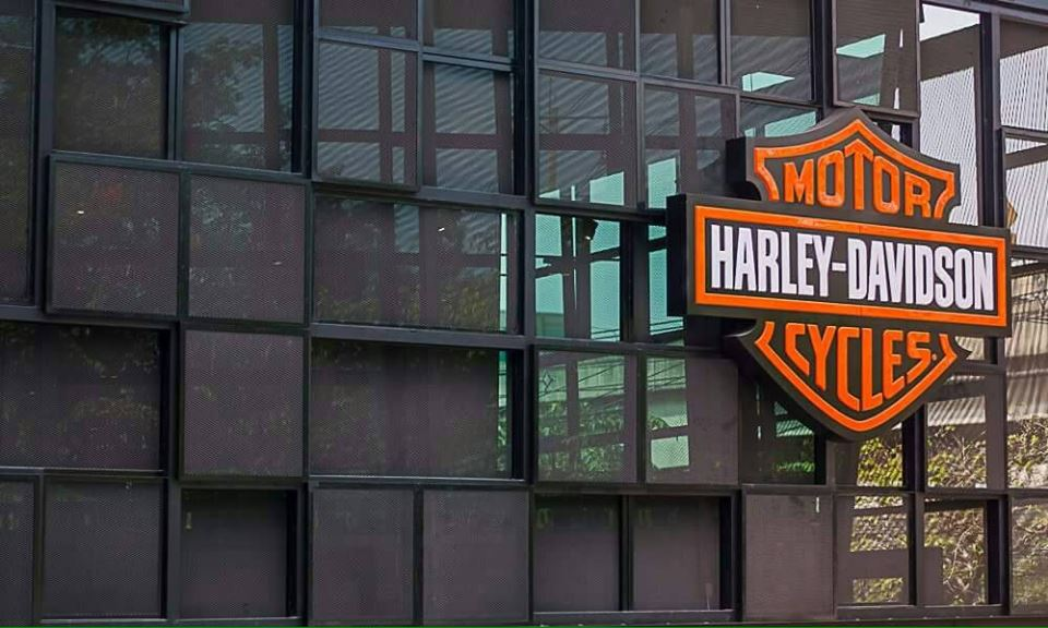 Harley Davidson Vipawadee