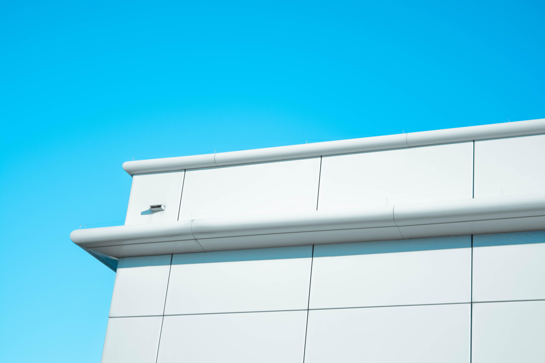 Aluminium Cladding Panels